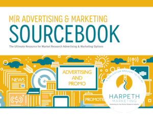 The 2017 M|R Advertising & Marketing SourceBook: A New Resource from