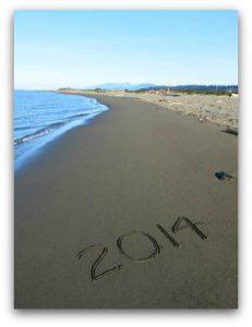 2014 beach