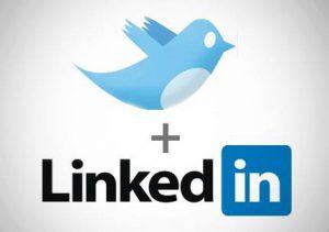 twitter-linkedin-logos
